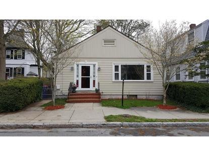 Real Estate for Sale, ListingId: 37243624, New Bedford,MA02740