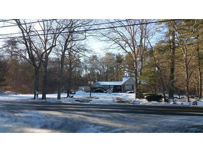 464 Foundry St  Easton, MA MLS# 71957257