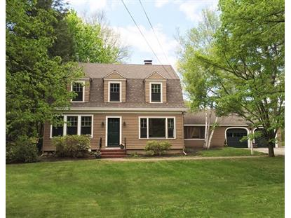 90 Barretts Mill Road  Concord, MA MLS# 71958047