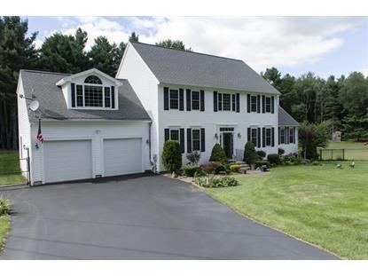 341 New Boston  Sturbridge, MA MLS# 71962000