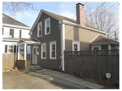 3 Smith Street Ct  New Bedford, MA MLS# 71962083
