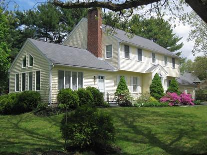 60 Baker Avenue  Concord, MA MLS# 71963766