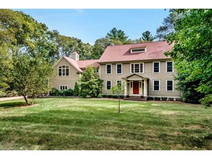 274 Center St  Easton, MA MLS# 71966419