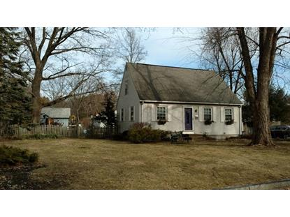 121 Jeffrey Road  Springfield, MA MLS# 71967795