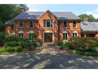 8 Partridge Hill Rd  Dover, MA MLS# 71967956