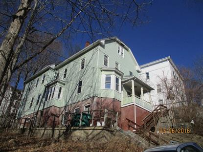 8 Jay St  Fitchburg, MA MLS# 71968648