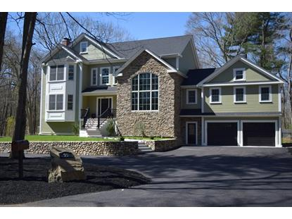 75 Popes Lane  Hingham, MA MLS# 71969215
