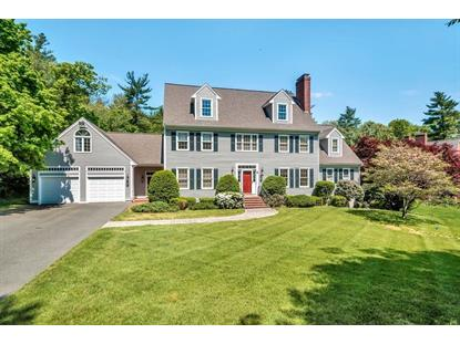 6 Olde Stable Ln  Easton, MA MLS# 71969770
