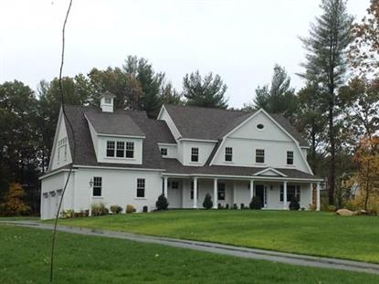 9 Cranberry Lane  Dover, MA MLS# 71972451