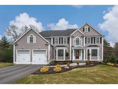 83 Concerto Court  Easton, MA MLS# 71974617