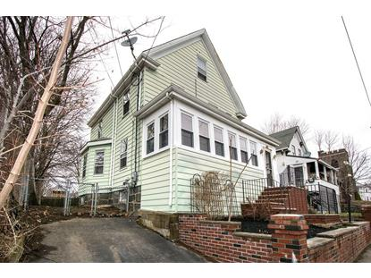 128 Sagamore St  Quincy, MA MLS# 71975803