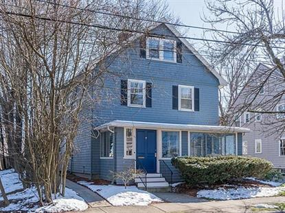 52 Channing Rd  Newton, MA MLS# 71976719