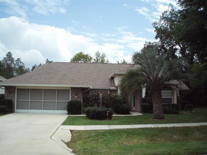 6435 N. Misty Oak Terrace  Beverly Hills, FL MLS# 71977722