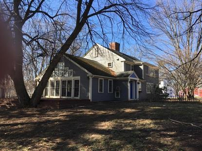 550 Old Bedford Road  Concord, MA MLS# 71979486