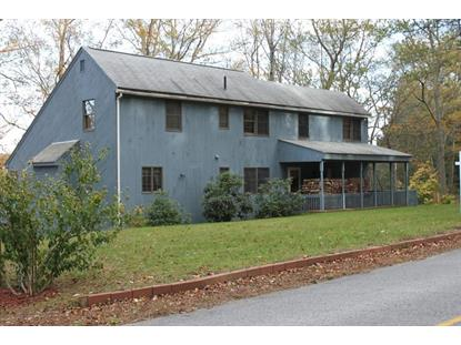 56 Allen Road  Brookfield, MA MLS# 71980038
