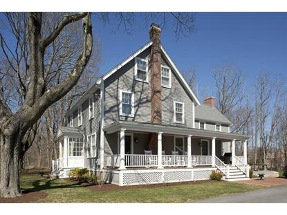 33 Thompson Ave  Hingham, MA MLS# 71980788