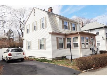 291 Southern Artery  Quincy, MA MLS# 71980862