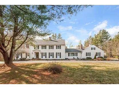 119 Great Pond Dr  Boxford, MA MLS# 71981441