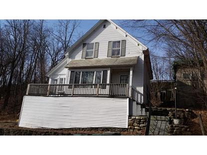 4 Gage Place  Fitchburg, MA MLS# 71982395