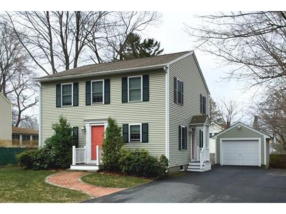 21 Silsbee Rd  North Andover, MA MLS# 71982889