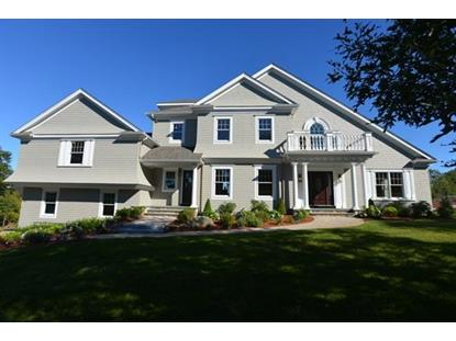 45 George Washington Blvd  Hingham, MA MLS# 71982949