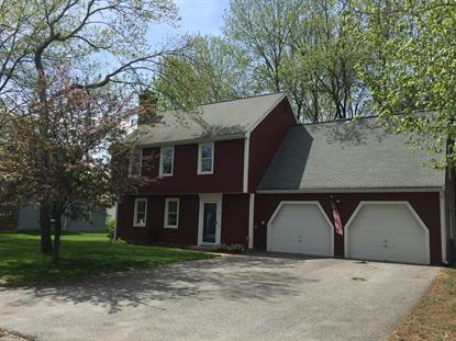 3 Garden Way  Maynard, MA MLS# 71984250