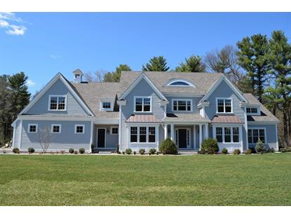 10 Stagecoach Lane  Dover, MA MLS# 71985311