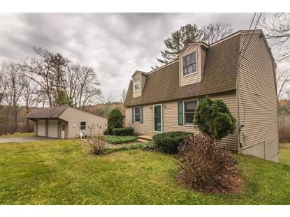 66 Long Hill Rd  Brookfield, MA MLS# 71986480