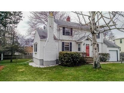 3 Dickinson Street  Billerica, MA MLS# 71987507
