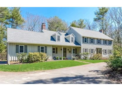 48 Crooked Pond Dr  Boxford, MA MLS# 71988465