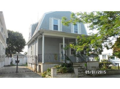 66 Capitol St  New Bedford, MA MLS# 71989788