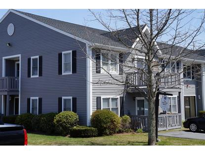 450 Somerset Ave  Taunton, MA MLS# 71990335