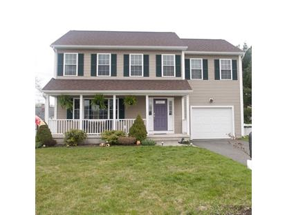 19 Annie's Way  Springfield, MA MLS# 71991275