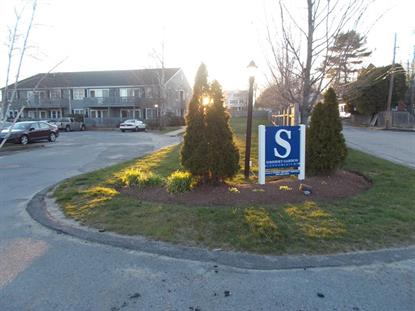 450 Somerset Ave  Taunton, MA MLS# 71991931