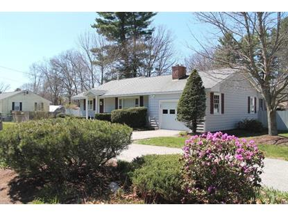 39 New Foster Ave  Billerica, MA MLS# 71992700