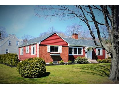 90 Bancroft Road  Melrose, MA MLS# 71992885