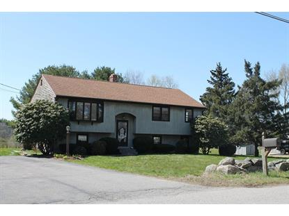 159 Forest St  West Bridgewater, MA MLS# 71993460