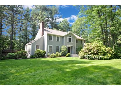 542 Old Road To 9 Acre Cor  Concord, MA MLS# 71993898