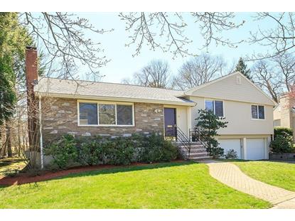 89 Redwood Rd  Newton, MA MLS# 71994649