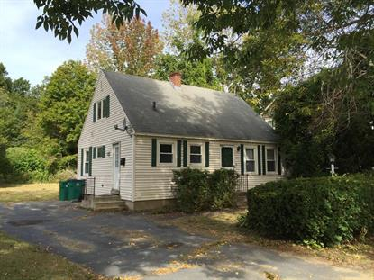 34 Plain Street  Fitchburg, MA MLS# 71995195