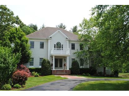 3 Scarlet Ct  Easton, MA MLS# 71996193