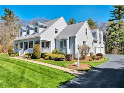 20 Vineyard Place  Easton, MA MLS# 71996436
