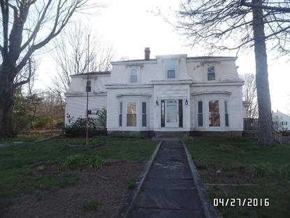 52 Central St  Millville, MA MLS# 71996532