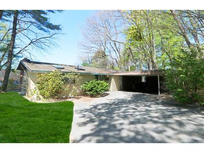 270 Islington Road  Newton, MA MLS# 71996792