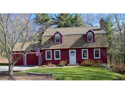 110 Middle St  Attleboro, MA MLS# 71997462