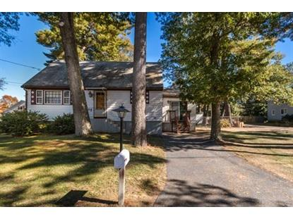 10 Edgewood Road  Billerica, MA MLS# 71997846