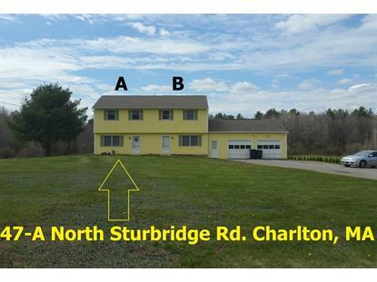 Address not provided Charlton, MA 01507 MLS# 71998858
