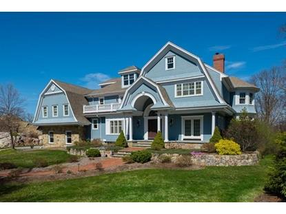 39 George Washington Blvd  Hingham, MA MLS# 72003252