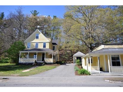 555 Lexington Road  Concord, MA MLS# 72003653