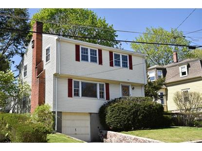 282 W Emerson St  Melrose, MA MLS# 72003658